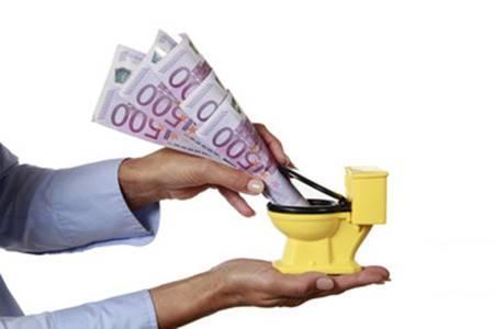 consanitas - Beratung von Praxen und Apotheken - Brenneis - Tipps - Geld verschenken?