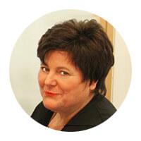 consanitas - Unternehmen -Beratung von Praxen und Apotheken - Brenneis - Team: Susanne Prinzhorn