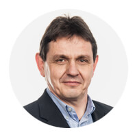consanitas - Unternehmen -Beratung von Praxen und Apotheken - Brenneis - Team: Joachim Vocke